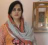 ڈاکٹر نجمہ شاہین کھوسہ ۔۔ اگست 2014