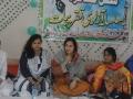 مشاعرہ جشن آزادی ۔۔ 12 اگست 2014